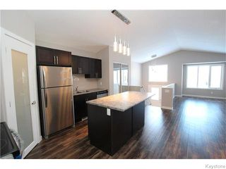 Photo 3: 884 Ingersoll Street in WINNIPEG: West End / Wolseley Residential for sale (West Winnipeg)  : MLS®# 1600757