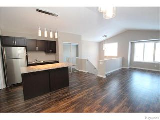 Photo 12: 884 Ingersoll Street in WINNIPEG: West End / Wolseley Residential for sale (West Winnipeg)  : MLS®# 1600757