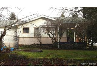 Photo 2: 1130 Goldstream Ave in VICTORIA: La Langford Lake House for sale (Langford)  : MLS®# 719559