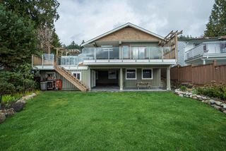 Photo 20: 664 IOCO Road in Port Moody: North Shore Pt Moody House for sale : MLS®# R2041556