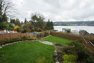 Photo 19: 664 IOCO Road in Port Moody: North Shore Pt Moody House for sale : MLS®# R2041556