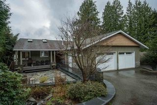 Photo 1: 664 IOCO Road in Port Moody: North Shore Pt Moody House for sale : MLS®# R2041556