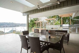 Photo 15: 664 IOCO Road in Port Moody: North Shore Pt Moody House for sale : MLS®# R2041556