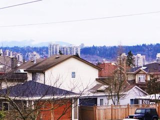 Photo 4: 2219 DUBLIN Street in New Westminster: Connaught Heights House for sale : MLS®# R2041786