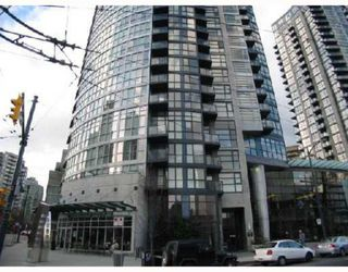 "Photo 19: 1804 1199 SEYMOUR Street in Vancouver: Downtown VW Condo for sale in ""BRAVA"" (Vancouver West)  : MLS®# R2058991"