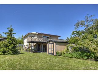 Photo 19: 8012 Arthur Drive in SAANICHTON: CS Turgoose Single Family Detached for sale (Central Saanich)  : MLS®# 365275