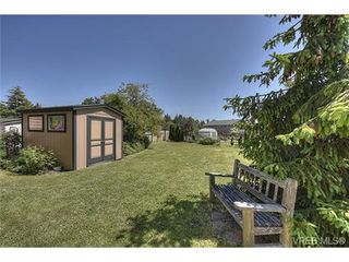 Photo 20: 8012 Arthur Drive in SAANICHTON: CS Turgoose Single Family Detached for sale (Central Saanich)  : MLS®# 365275