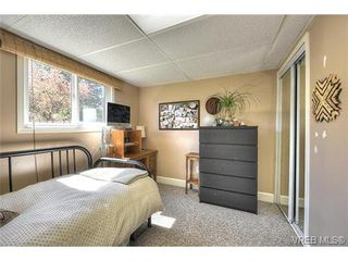 Photo 15: 8012 Arthur Drive in SAANICHTON: CS Turgoose Single Family Detached for sale (Central Saanich)  : MLS®# 365275