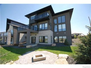 Photo 13: 45 East Plains Drive in Winnipeg: Manitoba Other Residential for sale : MLS®# 1614754