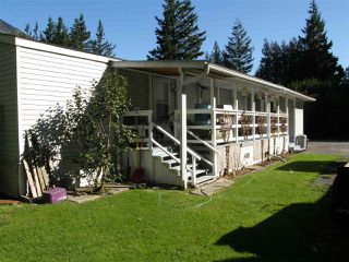 Photo 12: 5 62010 FLOOD HOPE Road in Hope: Hope Center Manufactured Home for sale : MLS®# R2078381