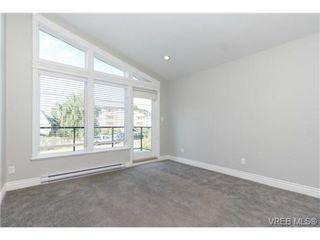Photo 6: 252 ontario Street in VICTORIA: Vi James Bay Strata Duplex Unit for sale (Victoria)  : MLS®# 367155