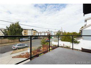 Photo 7: 252 ontario Street in VICTORIA: Vi James Bay Strata Duplex Unit for sale (Victoria)  : MLS®# 367155