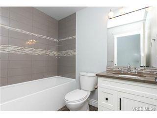 Photo 9: 252 ontario Street in VICTORIA: Vi James Bay Strata Duplex Unit for sale (Victoria)  : MLS®# 367155