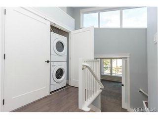 Photo 12: 252 ontario Street in VICTORIA: Vi James Bay Strata Duplex Unit for sale (Victoria)  : MLS®# 367155