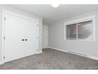 Photo 11: 252 ontario Street in VICTORIA: Vi James Bay Strata Duplex Unit for sale (Victoria)  : MLS®# 367155
