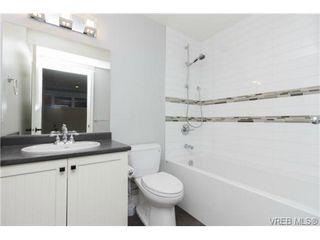 Photo 10: 252 ontario Street in VICTORIA: Vi James Bay Strata Duplex Unit for sale (Victoria)  : MLS®# 367155