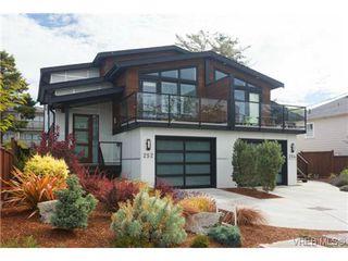 Photo 20: 252 ontario Street in VICTORIA: Vi James Bay Strata Duplex Unit for sale (Victoria)  : MLS®# 367155