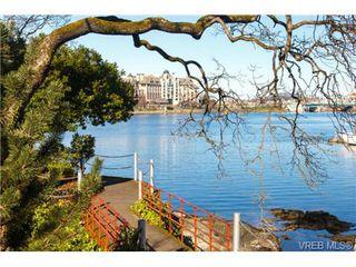 Photo 18: 252 ontario Street in VICTORIA: Vi James Bay Strata Duplex Unit for sale (Victoria)  : MLS®# 367155