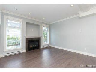 Photo 5: 252 ontario Street in VICTORIA: Vi James Bay Strata Duplex Unit for sale (Victoria)  : MLS®# 367155