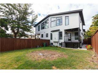 Photo 14: 252 ontario Street in VICTORIA: Vi James Bay Strata Duplex Unit for sale (Victoria)  : MLS®# 367155
