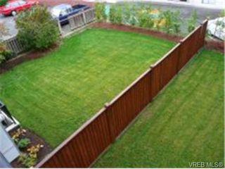 Photo 13: 252 ontario Street in VICTORIA: Vi James Bay Strata Duplex Unit for sale (Victoria)  : MLS®# 367155
