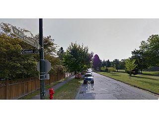 Photo 16: 3993 KING EDWARD Ave W: Dunbar Home for sale ()  : MLS®# V1100148