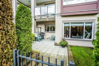 "Photo 17: 114 2943 NELSON Place in Abbotsford: Central Abbotsford Condo for sale in ""Edgebrook"" : MLS®# R2110545"