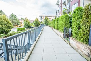 "Photo 4: 114 2943 NELSON Place in Abbotsford: Central Abbotsford Condo for sale in ""Edgebrook"" : MLS®# R2110545"