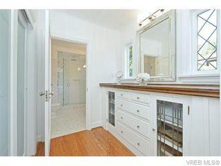Photo 7: 3070 Uplands Road in VICTORIA: OB Uplands Single Family Detached for sale (Oak Bay)  : MLS®# 371277