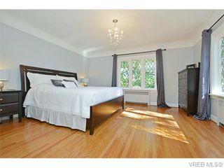 Photo 8: 3070 Uplands Road in VICTORIA: OB Uplands Single Family Detached for sale (Oak Bay)  : MLS®# 371277