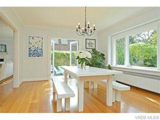 Photo 3: 3070 Uplands Road in VICTORIA: OB Uplands Single Family Detached for sale (Oak Bay)  : MLS®# 371277