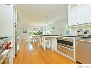 Photo 6: 3070 Uplands Road in VICTORIA: OB Uplands Single Family Detached for sale (Oak Bay)  : MLS®# 371277