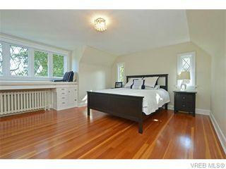 Photo 10: 3070 Uplands Road in VICTORIA: OB Uplands Single Family Detached for sale (Oak Bay)  : MLS®# 371277