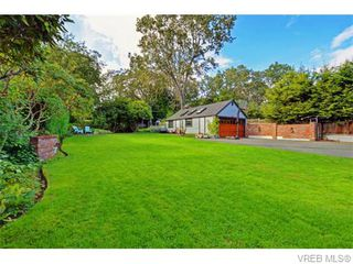 Photo 15: 3070 Uplands Road in VICTORIA: OB Uplands Single Family Detached for sale (Oak Bay)  : MLS®# 371277
