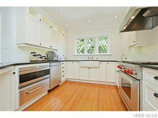 Photo 5: 3070 Uplands Road in VICTORIA: OB Uplands Single Family Detached for sale (Oak Bay)  : MLS®# 371277