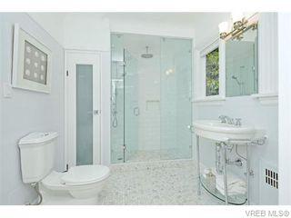 Photo 9: 3070 Uplands Road in VICTORIA: OB Uplands Single Family Detached for sale (Oak Bay)  : MLS®# 371277