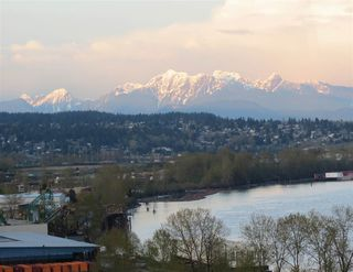 Photo 14: 706 70 RICHMOND Street in New Westminster: Fraserview NW Condo for sale : MLS®# R2130235