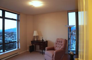 "Photo 3: 2006 4425 HALIFAX Street in Burnaby: Brentwood Park Condo for sale in ""THE POLARIS"" (Burnaby North)  : MLS®# R2130766"