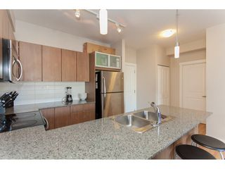 "Photo 10: 322 9655 KING GEORGE Boulevard in Surrey: Whalley Condo for sale in ""GRUV"" (North Surrey)  : MLS®# R2134761"