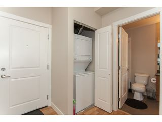 "Photo 17: 322 9655 KING GEORGE Boulevard in Surrey: Whalley Condo for sale in ""GRUV"" (North Surrey)  : MLS®# R2134761"