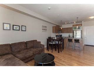 "Photo 6: 322 9655 KING GEORGE Boulevard in Surrey: Whalley Condo for sale in ""GRUV"" (North Surrey)  : MLS®# R2134761"
