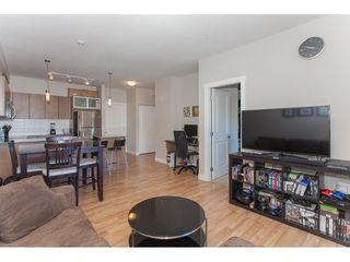"Photo 5: 322 9655 KING GEORGE Boulevard in Surrey: Whalley Condo for sale in ""GRUV"" (North Surrey)  : MLS®# R2134761"