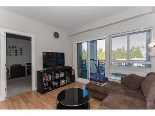 "Photo 3: 322 9655 KING GEORGE Boulevard in Surrey: Whalley Condo for sale in ""GRUV"" (North Surrey)  : MLS®# R2134761"