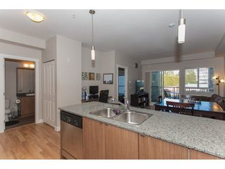 "Photo 13: 322 9655 KING GEORGE Boulevard in Surrey: Whalley Condo for sale in ""GRUV"" (North Surrey)  : MLS®# R2134761"