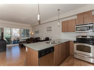"Photo 12: 322 9655 KING GEORGE Boulevard in Surrey: Whalley Condo for sale in ""GRUV"" (North Surrey)  : MLS®# R2134761"