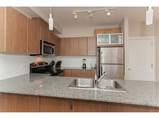 "Photo 9: 322 9655 KING GEORGE Boulevard in Surrey: Whalley Condo for sale in ""GRUV"" (North Surrey)  : MLS®# R2134761"