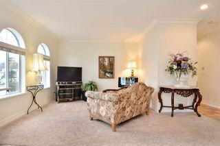 """Photo 2: 302 15130 PROSPECT Avenue: White Rock Condo for sale in """"Five Corners/White Rock"""" (South Surrey White Rock)  : MLS®# R2142943"""