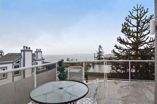 """Photo 19: 302 15130 PROSPECT Avenue: White Rock Condo for sale in """"Five Corners/White Rock"""" (South Surrey White Rock)  : MLS®# R2142943"""