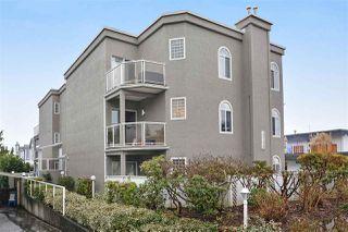 """Photo 1: 302 15130 PROSPECT Avenue: White Rock Condo for sale in """"Five Corners/White Rock"""" (South Surrey White Rock)  : MLS®# R2142943"""