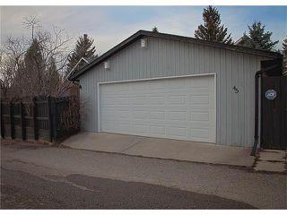 Photo 35: 45 LOCK Crescent: Okotoks House for sale : MLS®# C4105485